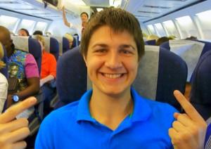 Johan - Profile Pic